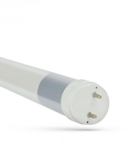 LED TUBE T8 SMD 2835 18W CW 26X1200 glass (1750lm) Spectrum LED WOJ+22305